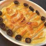 魔女の宅急便のニシンのパイの味は美味しいのか?