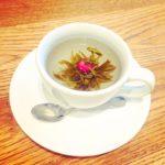 中国茶専門店「グティ」工芸茶の通販購入方法は?所さんお届けモノです!