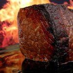 BBQ(バーベキュー)のレシピ!肉は「肉の塊」で焼く!!
