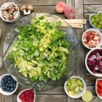 メレンゲの気持ち!ピカ子のもち麦サラダレシピ&枝豆とカニの白和えレシピ