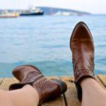 あさイチ【ブーツのカビを取る方法・革が固くなったブーツの対処法】